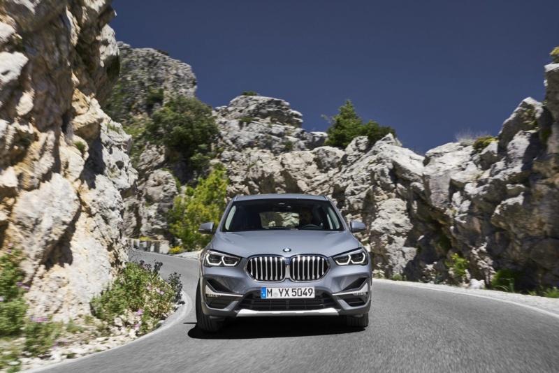 2019 - [BMW] X1 restylé [F48 LCI] - Page 2 Dd96e010