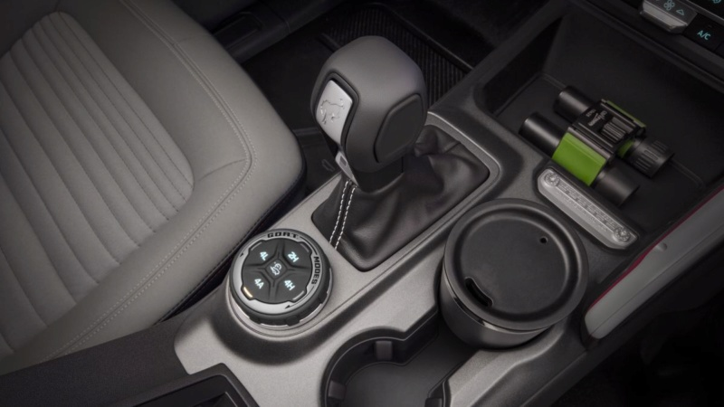 Ford Bronco / Sport (2020) 54