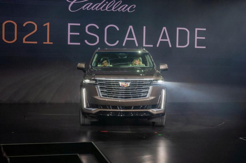 2020 - [Cadillac] Escalade V - Page 3 Ddcc9b10