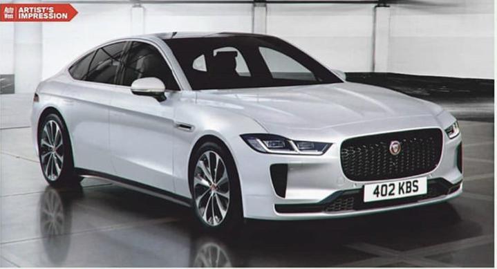 2020 - [Jaguar] XJ [X360] - Page 2 Ddf4ee10