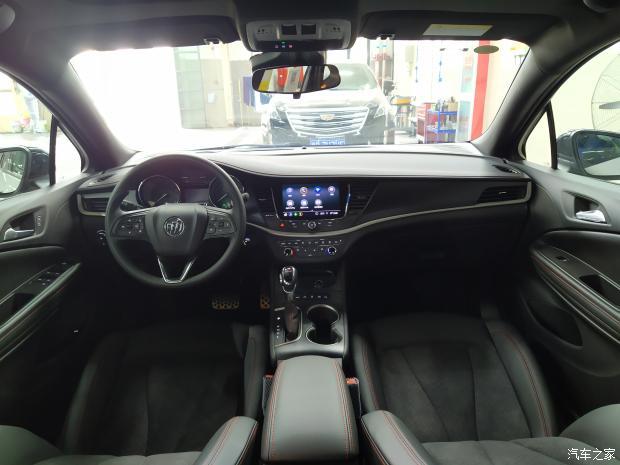 2015 - [Buick] Verano II - Page 2 Ddfaec10