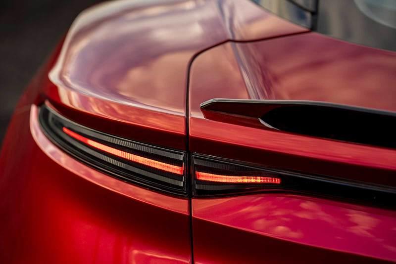 2019 - [Aston Martin] DBS Superleggera De1ba410