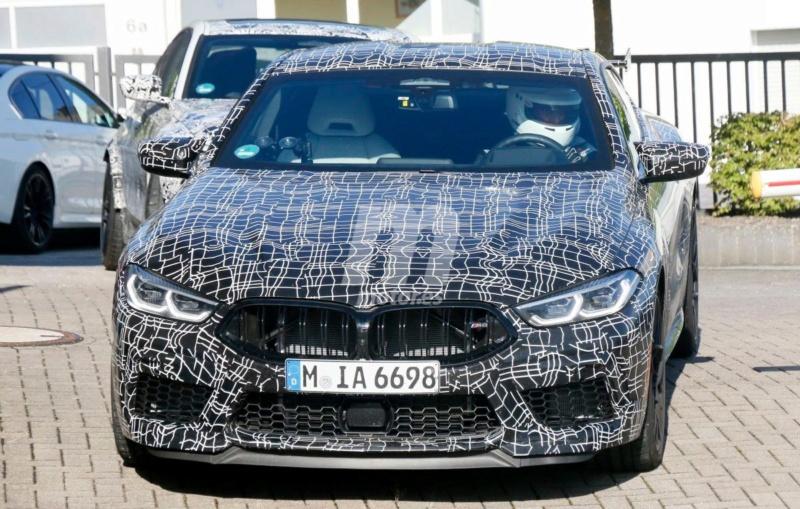 2019 - [BMW] Série 8 (G14/G15) - Page 27 De245e10