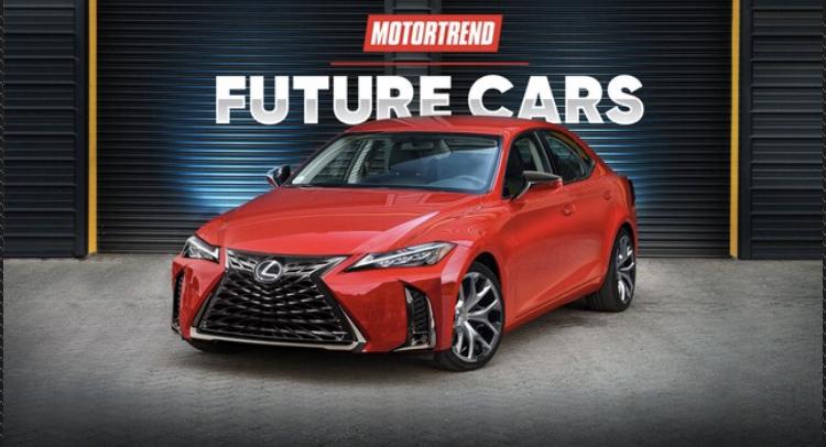 2020 - [Lexus] IS De3d1310