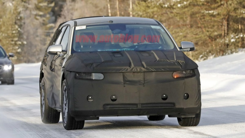 2021 - [Hyundai] SUV EV De7d3310