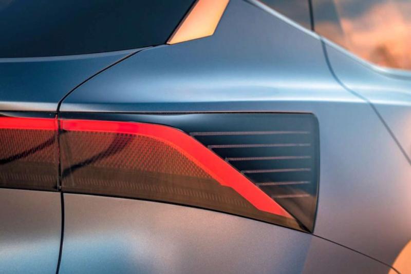 2019 - [Nissan] Ariya Concept - Page 2 De80bd10