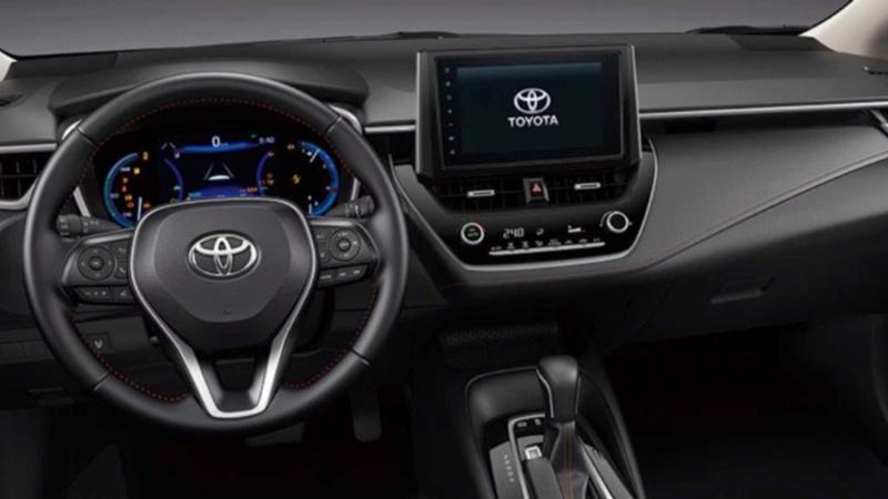 2018 - [Toyota] Corolla Sedan - Page 2 De87c410