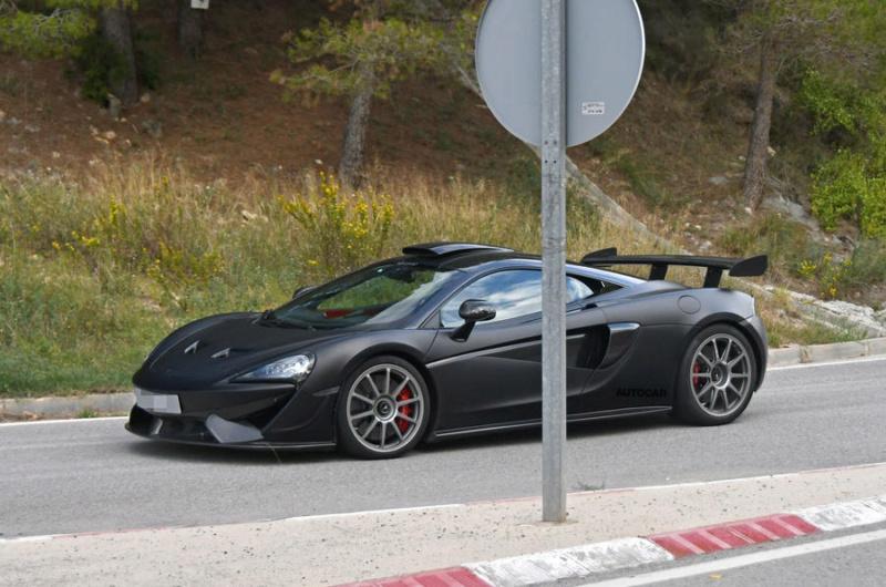 2015 - [McLaren] 570s [P13] - Page 6 De8dec10