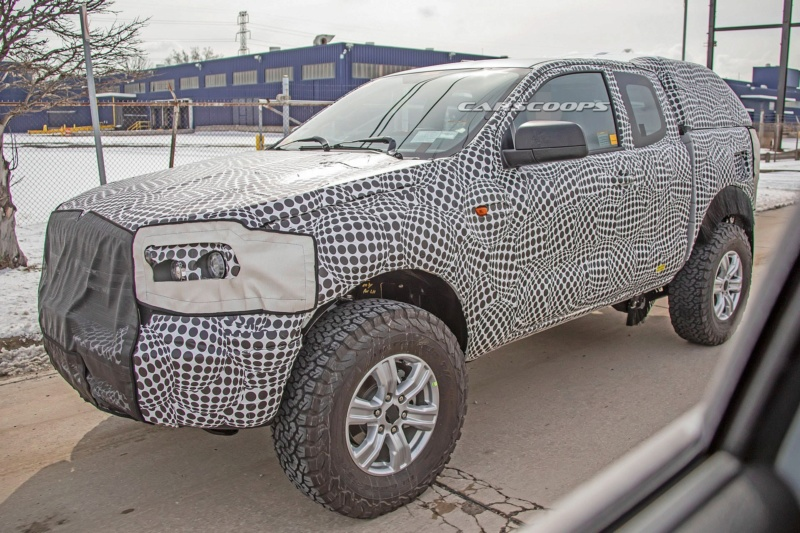 2020 - [Ford] Bronco VI De90dc10