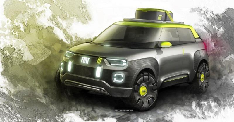 2019 - [Fiat] Panda Concept - Page 2 Deb8b310