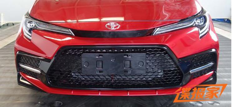 2018 - [Toyota] Corolla Sedan - Page 2 Decd7210