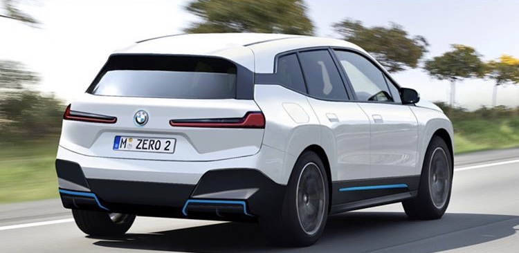 2021 - [BMW] iNext SUV - Page 4 Dedef510