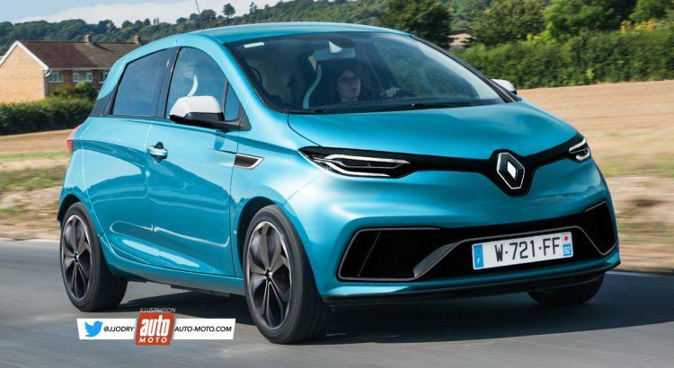 2019 - [Renault] ZOE 2 Def2b710