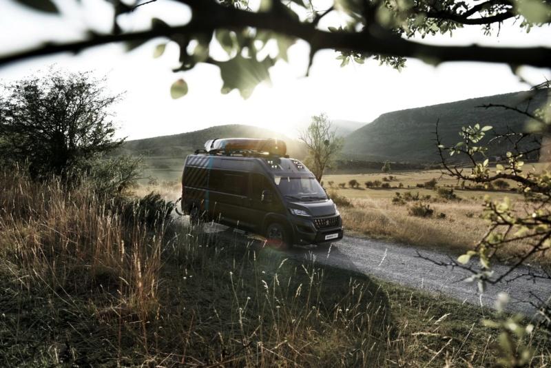 2014 - [Citroën/Peugeot/Fiat] Jumper/Boxer/Ducato - Page 12 Df05f810