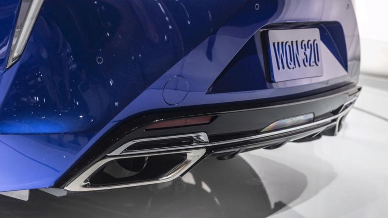 2016 - [Lexus] LC 500 - Page 7 Df205c10
