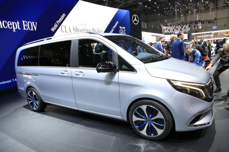 2019 - [Mercedes-Benz] EQV Df2aeb10