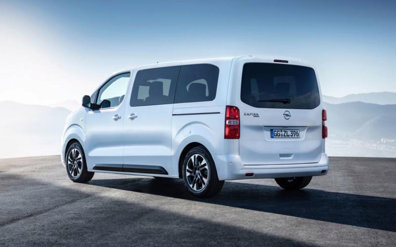 2014 [Renault/Opel/Fiat/Nissan] Trafic/Vivaro/Talento/NV300 - Page 16 Df2df710