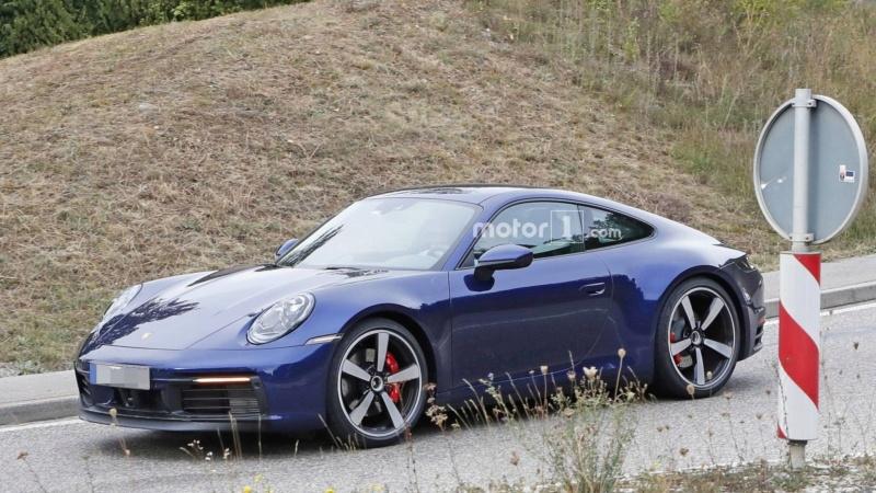 2018 - [Porsche] 911 - Page 8 Df354710