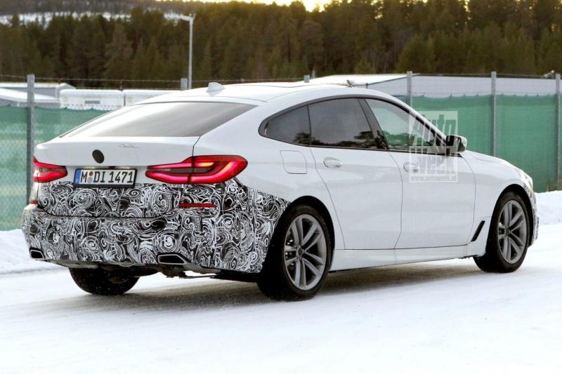 2017 - [BMW] Série 6 GT (G32) - Page 8 Df3fd310