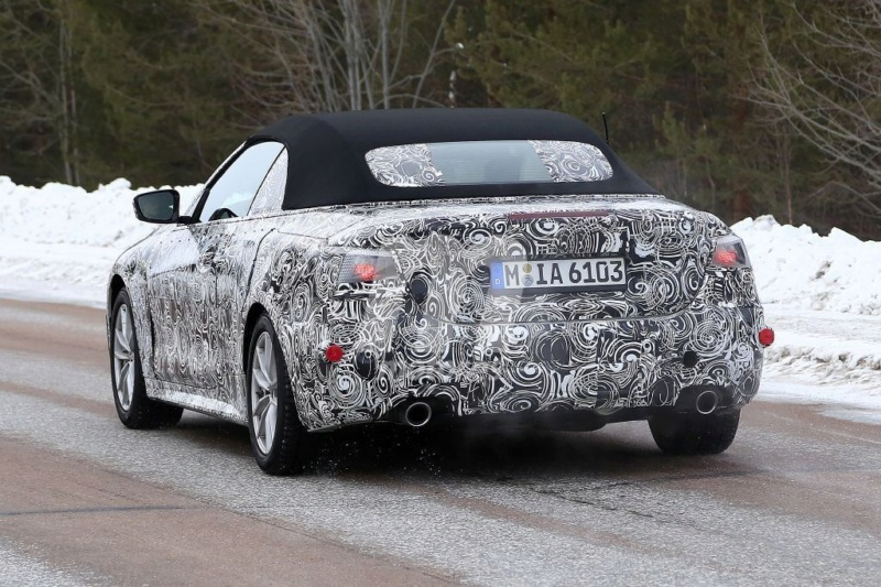 2020 - [BMW] Série 4 Coupé/Cabriolet G23-G22 - Page 2 Df40f710