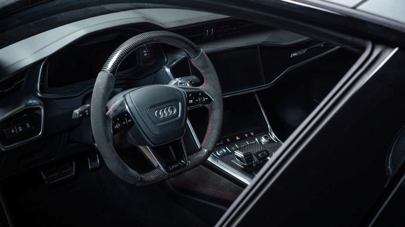 2017 - [Audi] A7 Sportback II - Page 10 Df5c5410