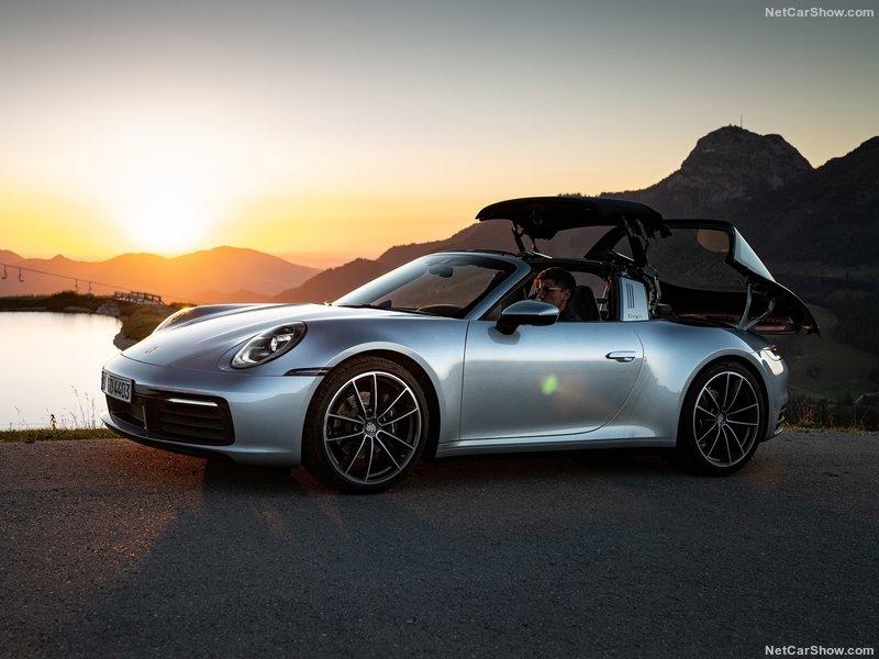 2018 - [Porsche] 911 - Page 20 Df7ea310