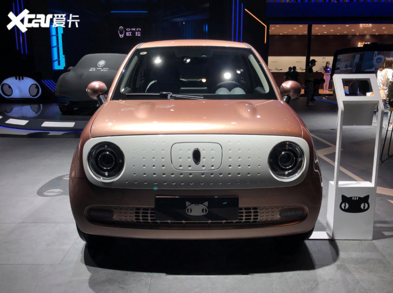 [Actualité] Groupe Great Wall Motors - Page 4 Df825f10