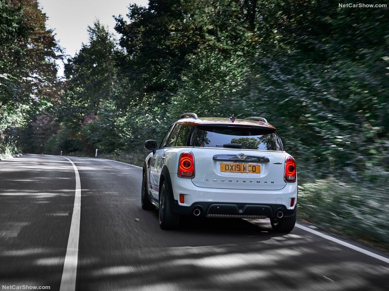 2016 - [Mini] Countryman II [F60] - Page 11 Df88ab10