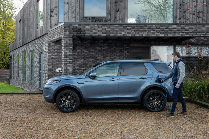 2014 - [Land Rover] Discovery Sport [L550] - Page 13 Df976010
