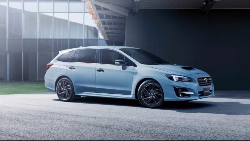 2013 - [Subaru] Levorg - Page 4 Dff39910