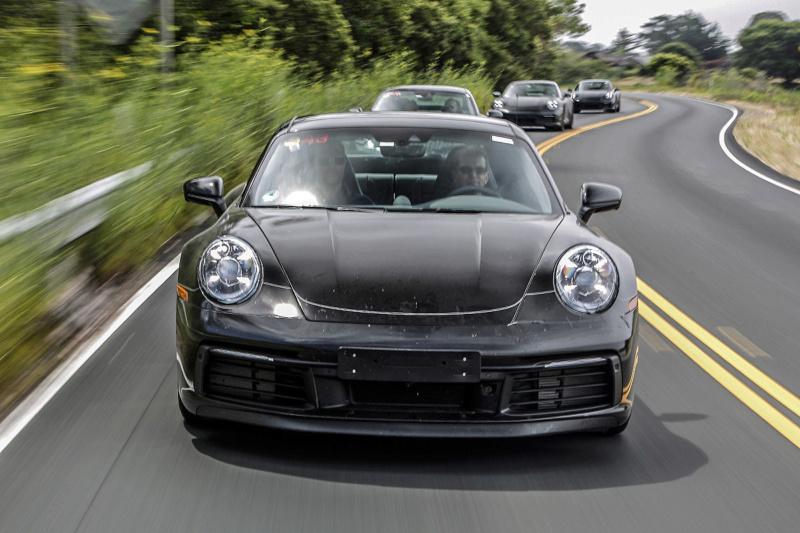 2018 - [Porsche] 911 - Page 9 Dffb1410