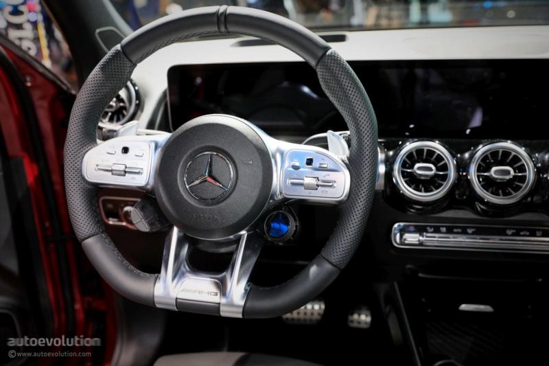 2018 - [Mercedes-Benz] GLB - Page 8 E0029d10