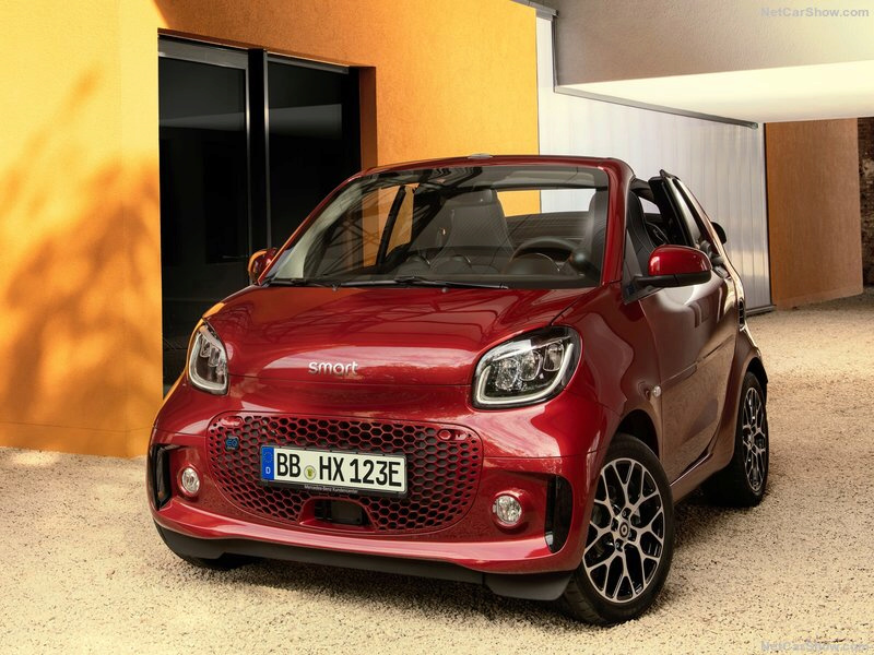 2019 - [Smart] ForTwo III Restylée [C453]  - Page 3 E005db10