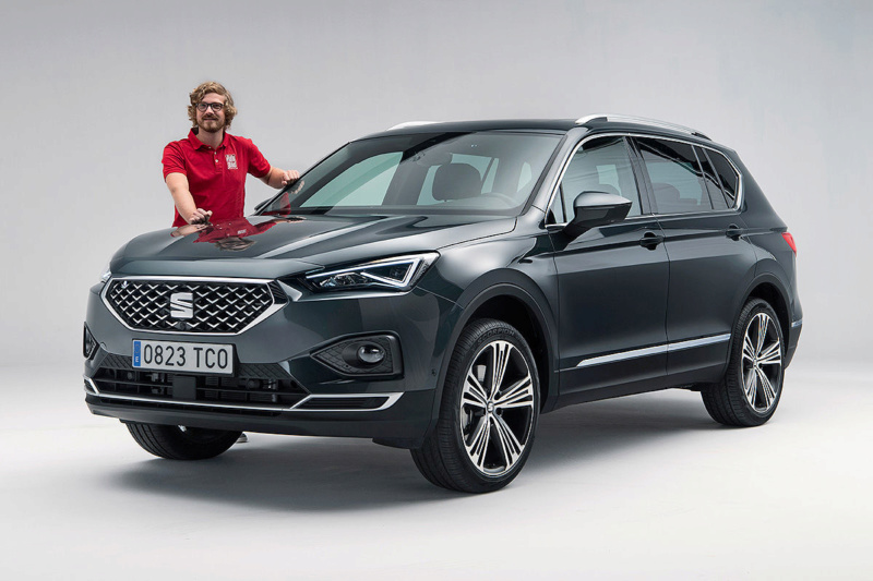 2018 - [Seat] Tarraco (SUV 7 places) - Page 8 E010b210