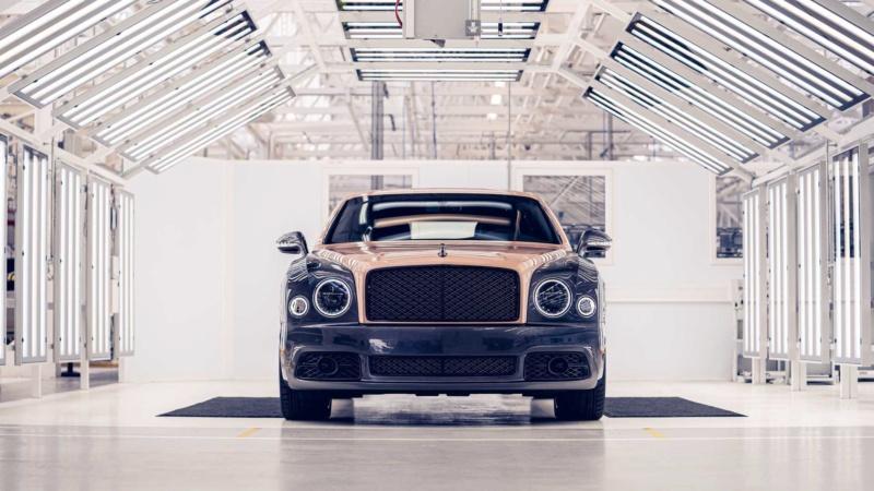 2009 - [Bentley] Mulsanne - Page 12 E02bc310