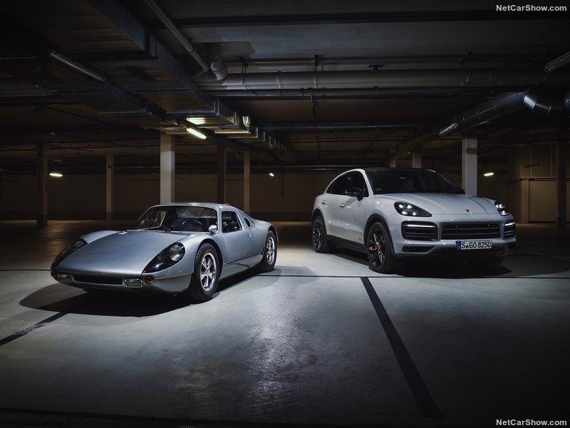 2019 [Porsche] Cayenne coupé - Page 6 E02c8410