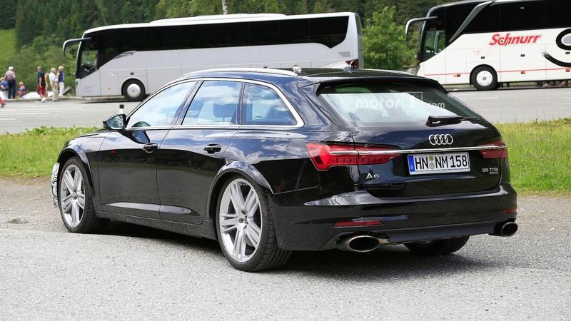 2017 - [Audi] A6 Berline & Avant [C8] - Page 10 E0389710
