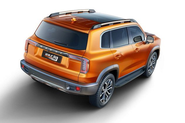 [Actualité] Groupe Great Wall Motors - Page 3 E084a010
