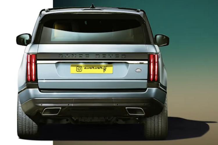 2021 - [Land Rover] Range Rover V - Page 2 E08d5f10