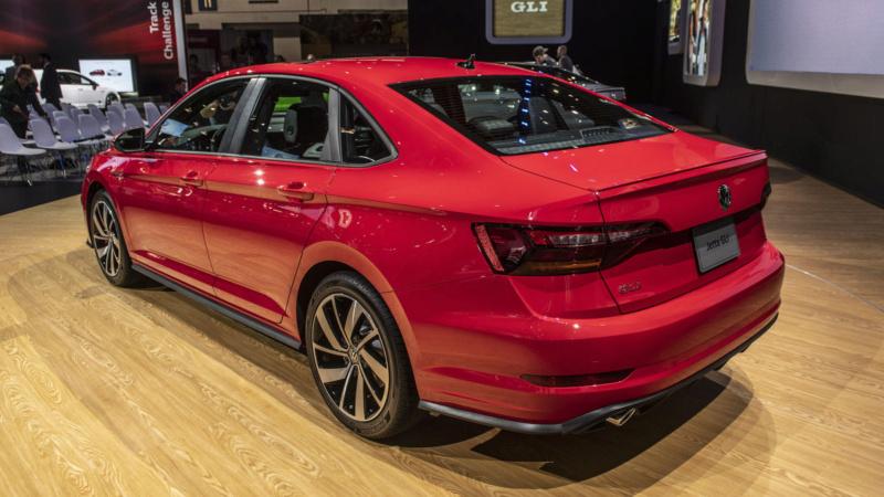 2017 - [Volkswagen] Jetta VII  - Page 4 E08dd810