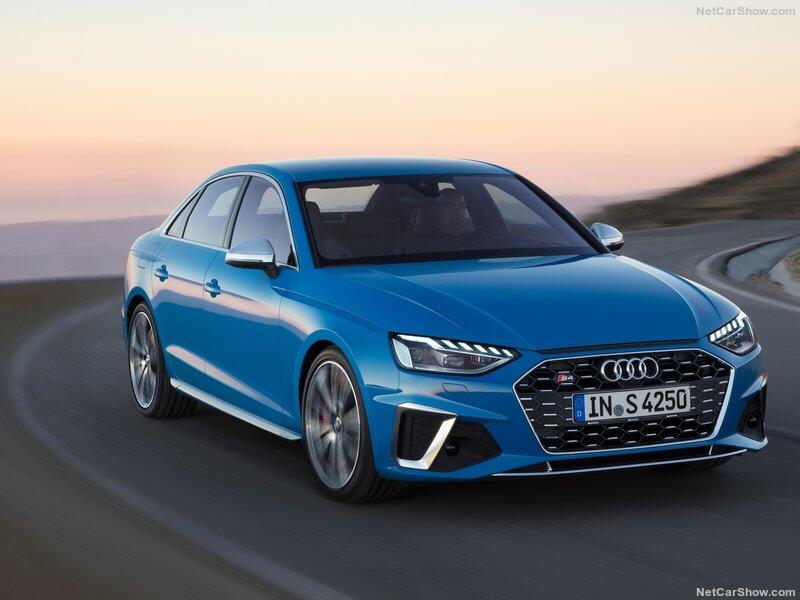 2018 - [Audi] A4 restylée  - Page 5 E090e410