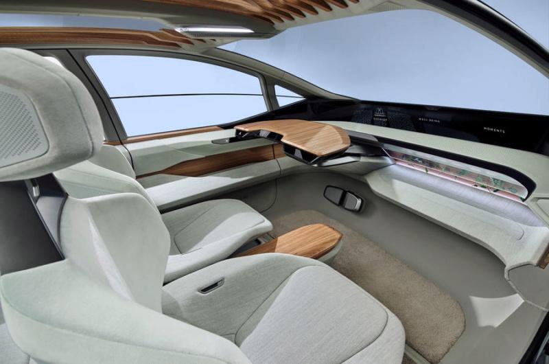 2019 - [Audi] AI:me E-Tron / AI:Trail Quattro E0cf4c10