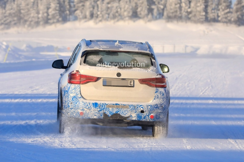 2016 - [BMW] X3 [G01] - Page 12 E0de3310
