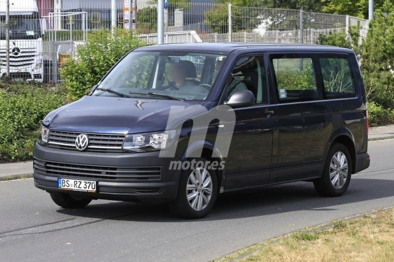 2020 - [Volkswagen] Transporter T6 restylé E1023d10