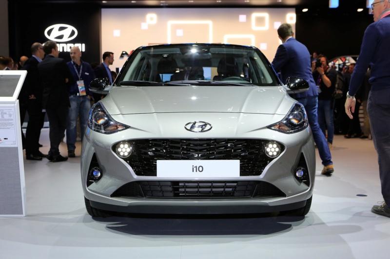 2019 - [Hyundai] I10 - Page 4 E114