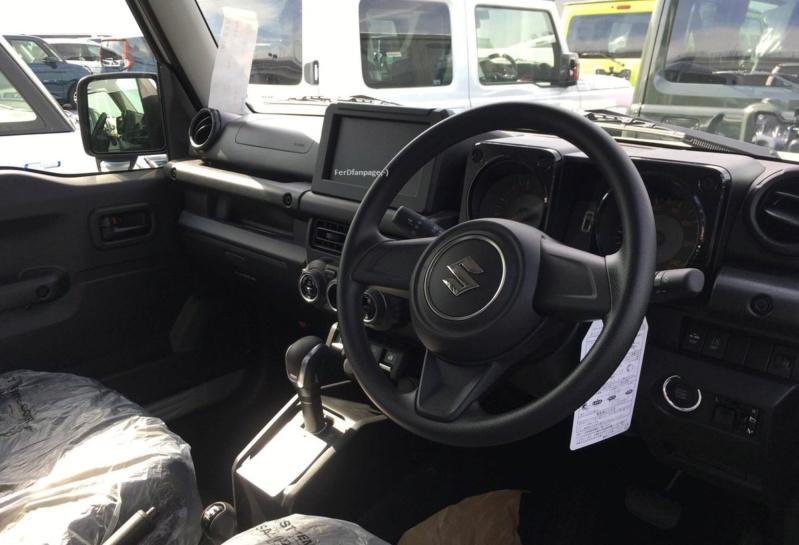 2018 - [Suzuki] Jimny 2  - Page 4 E1224910