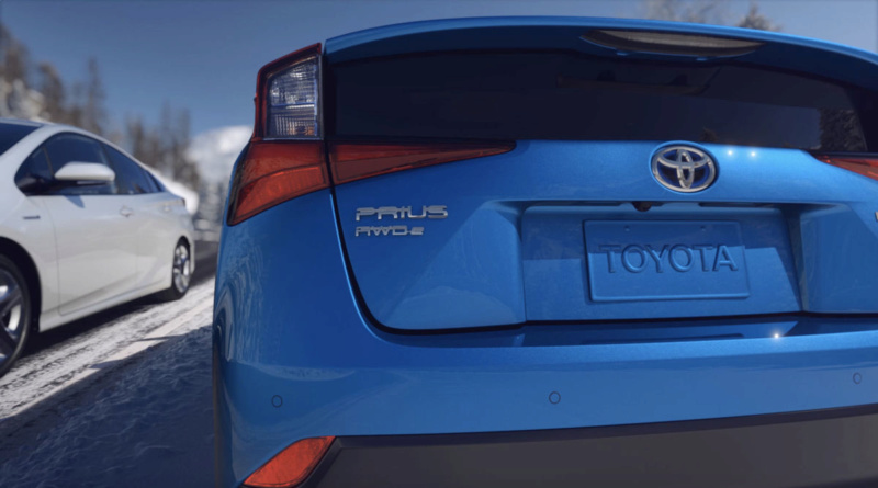 2016 - [Toyota] Prius IV - Page 15 E127b410