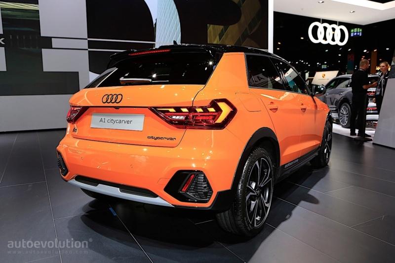 2018 - [Audi] A1 Sportback II - Page 19 E12ad510