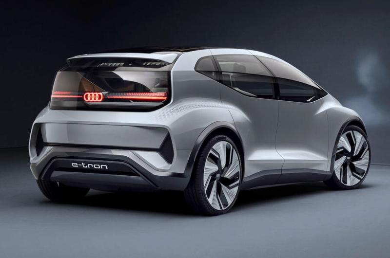 2019 - [Audi] AI:me E-Tron / AI:Trail Quattro E149da10