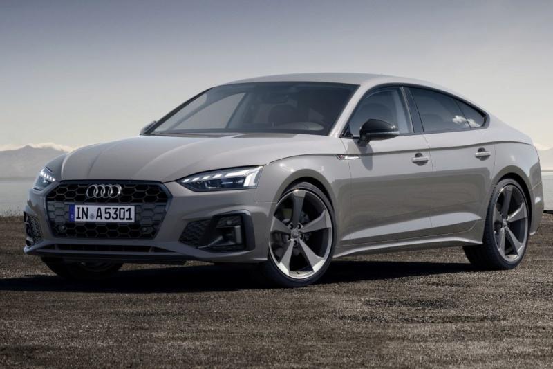 2020 - [Audi] A5 Coupé/Cab/SB restylée E149df10